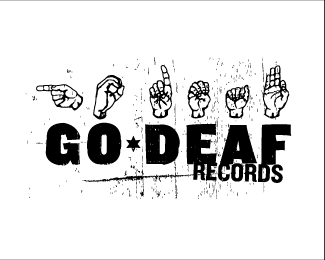 GO DEAF RECORDS V3