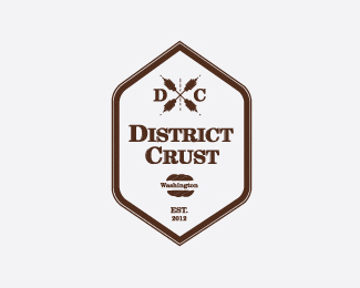District Crust