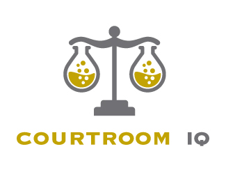 Coutroom IQ Logo 2