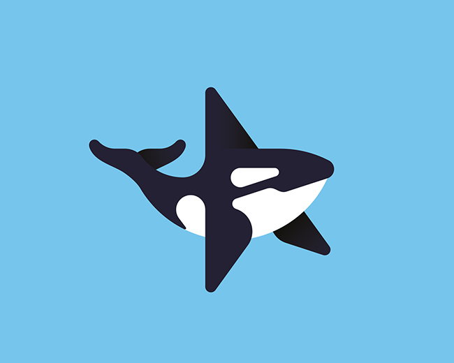 Orca Cursor 📌 Logo for Sale