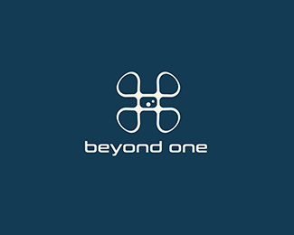 Beyond One - drone