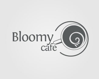 Bloomy Cafe