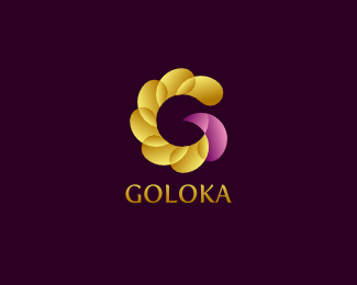 Logopond Logo Brand Identity Inspiration Goloka 2