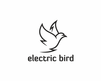 electric bird