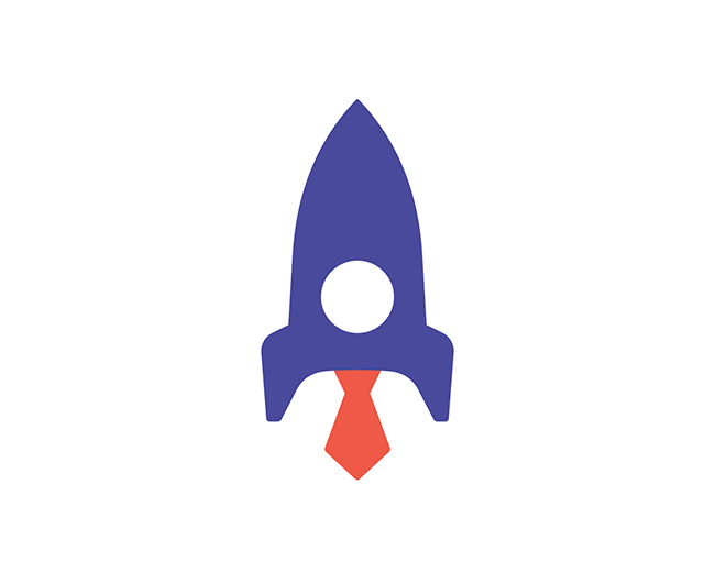 Rocket Business 📌 Logo for Sale