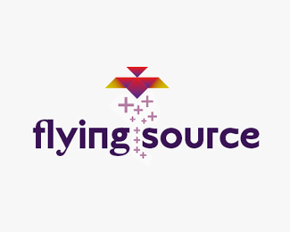 Flying Source