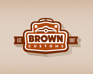 BROWN CUSTOMS