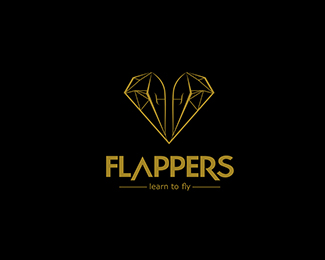 FLAPPERS ▲ Learn to Fly