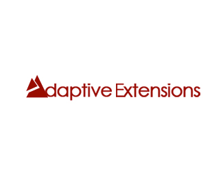 Adaptive Extensions