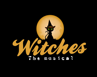 WITCHES! The Musical