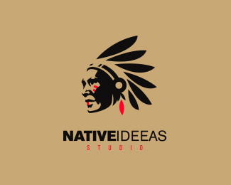 Native Ideas Logo