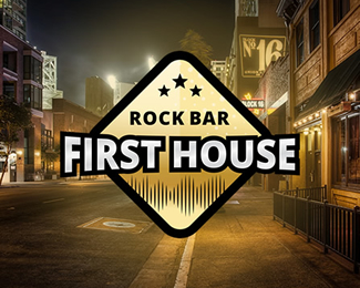 First House Rock Bar
