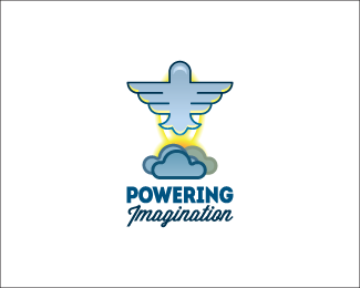 Powering Imagination logo