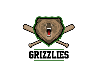 Grizzlies Baseball Team