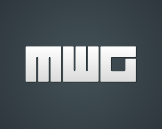 MWG Personal Logo of Michael W Griffin