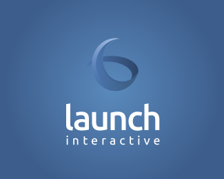 Launch Interactive Logo