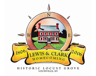 Locust Grove Lewis and Clark Homecoming