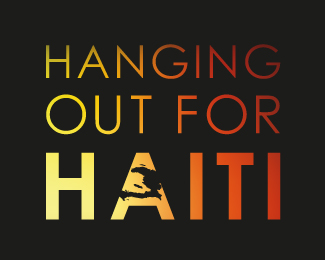 Hanging Out For Haiti