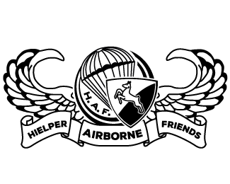 Hielper Airborne Friends