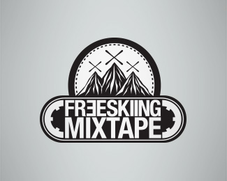 Freeskiing Mixtape