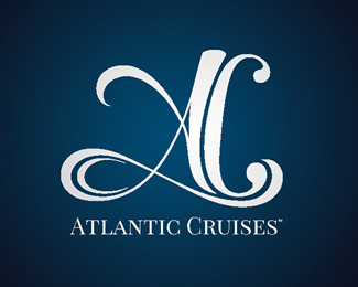 Atlantic Cruises Logo