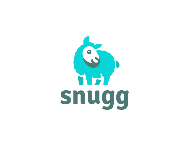 Snugg sheep