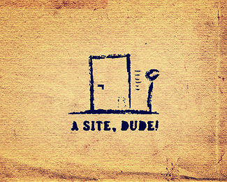 day 25 - a site, dude