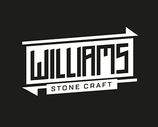 Williams Stone Craft Wordmark