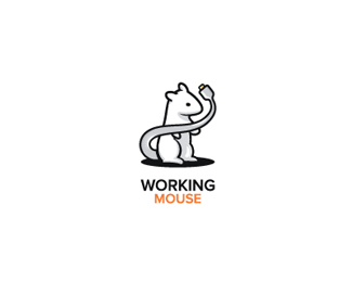Working mouse