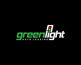 Green Light Auto >> Logopond Logo Brand Identity Inspiration Green Light
