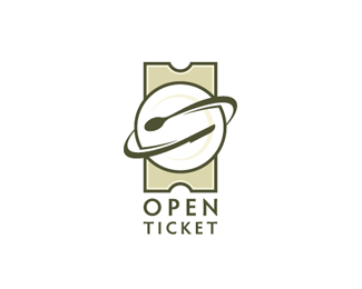 open ticket 2
