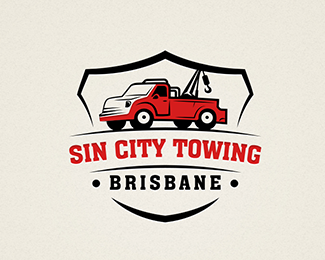 Sin City Towing Brisbane