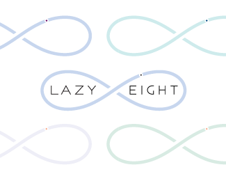 Lazy Eight Lingerie