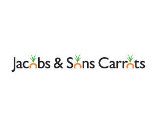 Jacobs & Sons Carrots