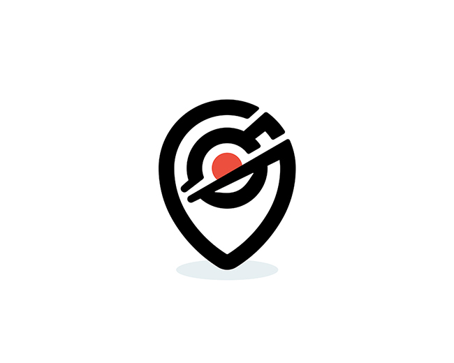 Sushi Point 📌 Logo for Sale