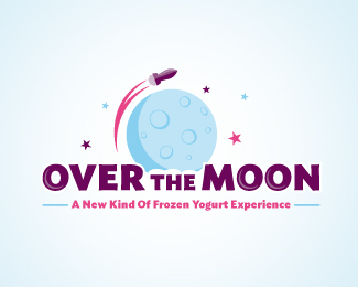 Over the Moon v.1