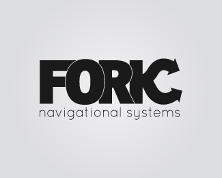 Fork Navigaton Systems