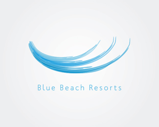 blue beach resorts