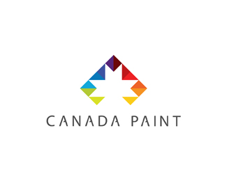 Canada Paint