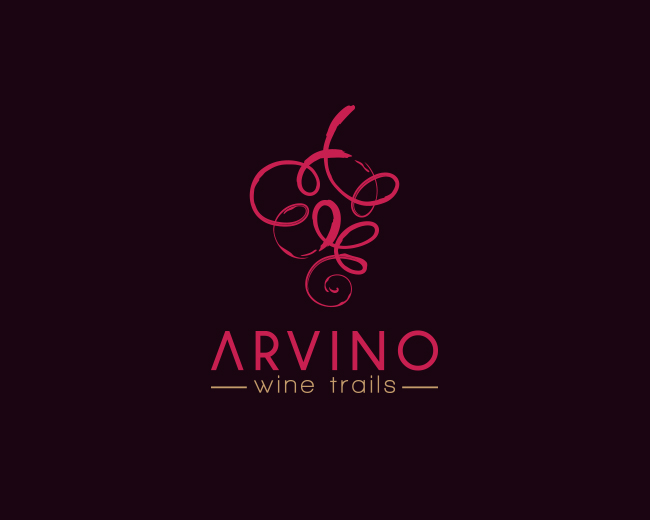 Arvino wine trails