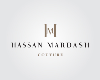 Hassan Mardash Couture
