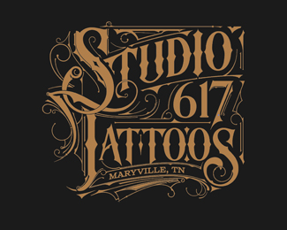 Studio 617 Tattoos, Maryville, TN