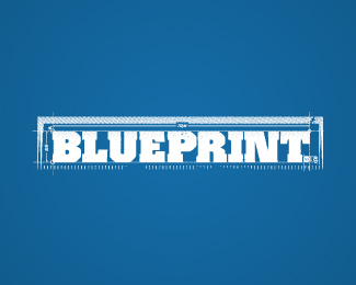 Logopond logo brand identity inspiration 36 results blueprint by tag from all logos under all logos malvernweather Images
