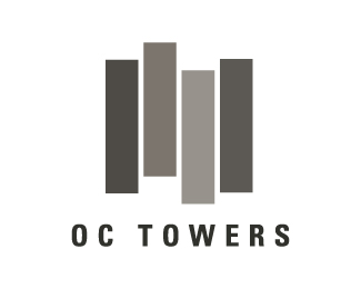 OC Towers Logo