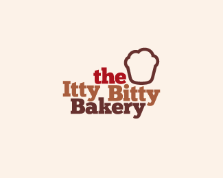 The Itty Bitty Bakery