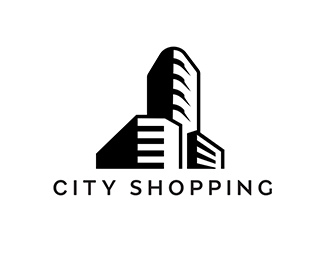 city shopping