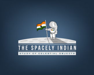 The Spacely Indian