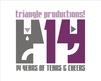 triangle productions! 14th Anniversary