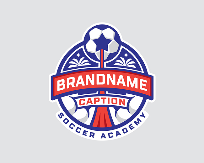 Soccer 📌 Logo for Sale