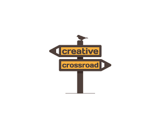 day 35 - creative crossroad
